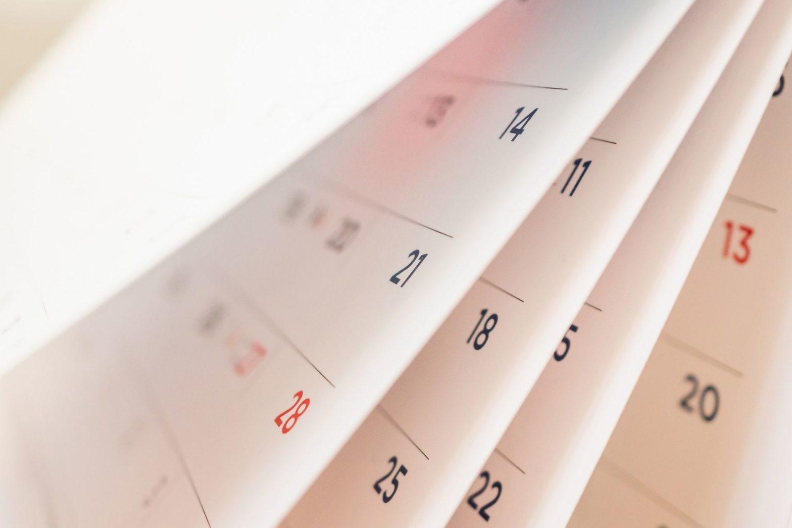 calendario atrasos pagamento precatorios federais 2020 precato