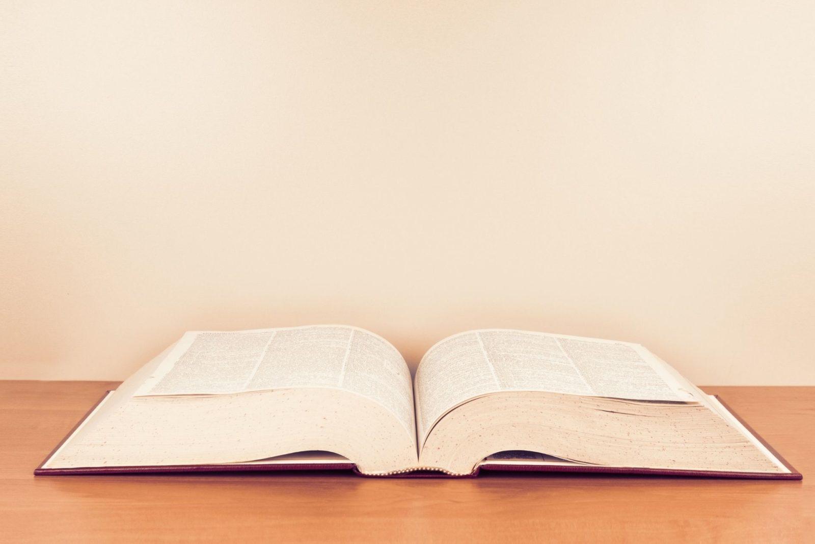dicionario aberto significado de precatorio precato