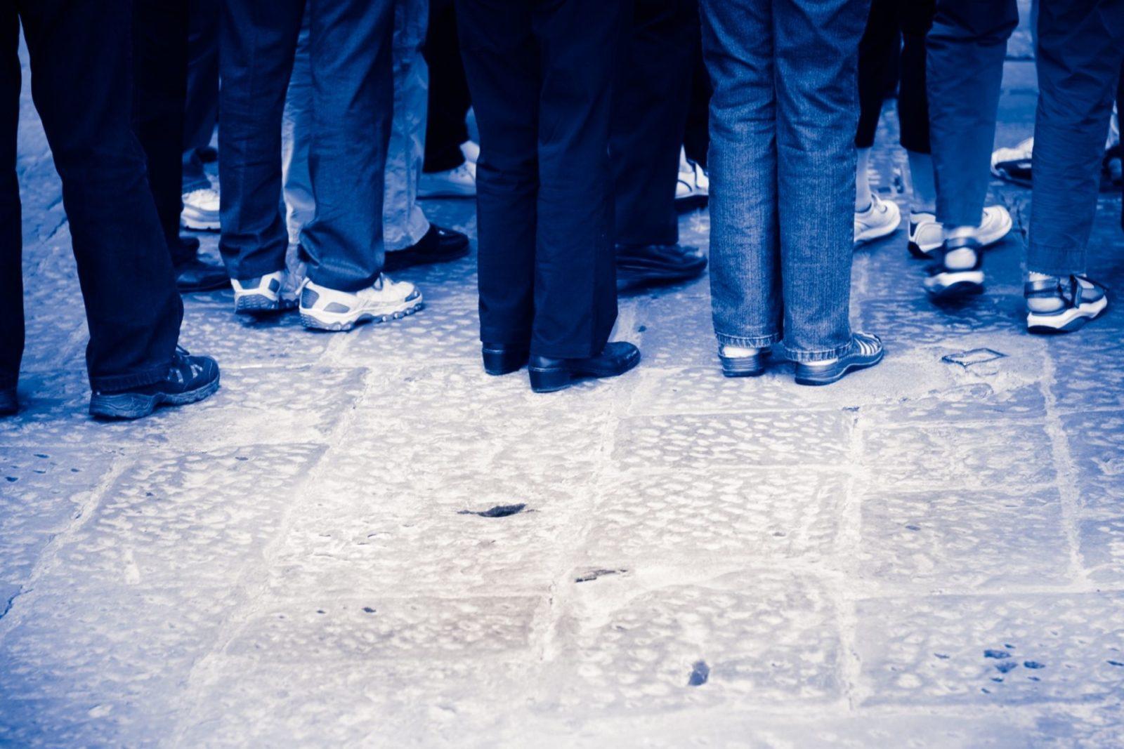 fila pessoas adiantamento precatorio atrasos pagamento precato