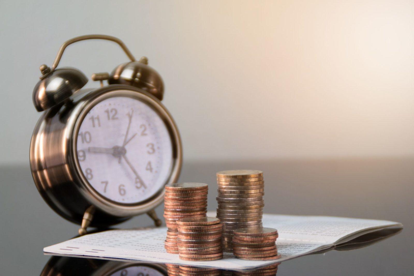 relogio moedas rpv precatorio tempo para pagamento precato