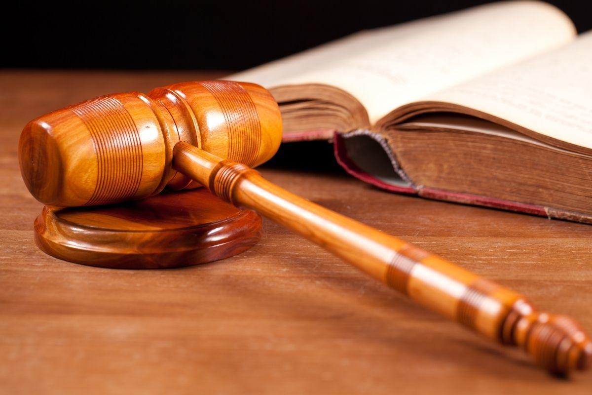martelo livro justica processo judicial de aposentadoria precatorio inss precato