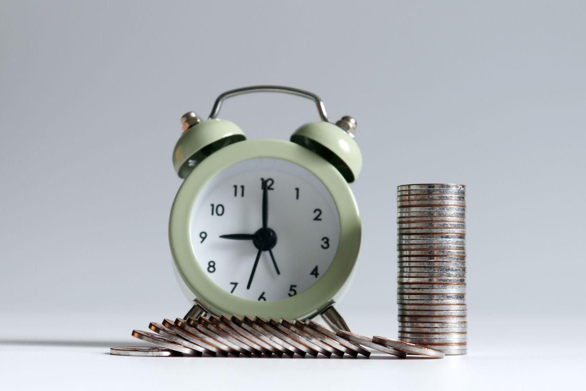 relogio moedas processo de aposentadoria pagamento retroativo precatorio rpv precato