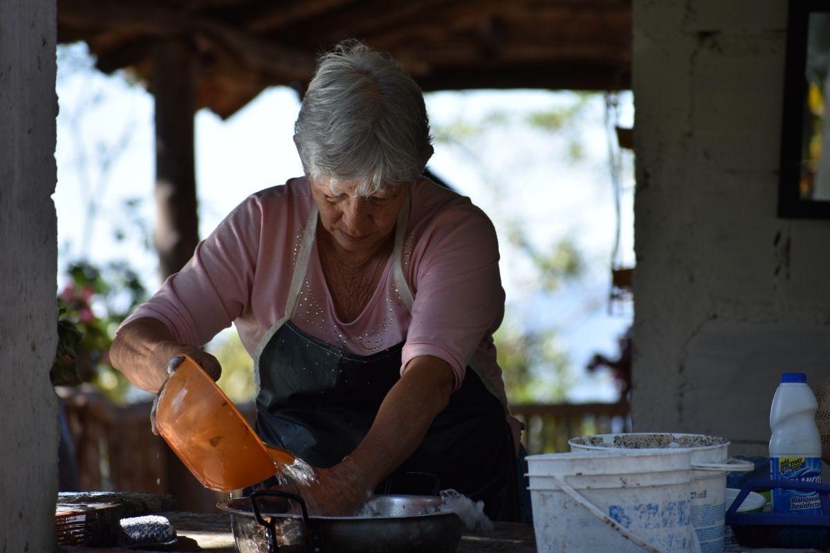 mulher bacia trabalhador aposentadoria rural nao contribui direitos precatorios do inss precato